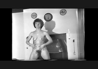 mature retro yvone (small movies) r16