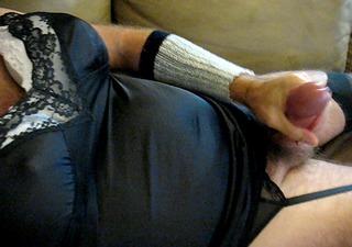 wifes bra and panties 411