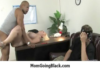 interracial mother i drilled at home 119