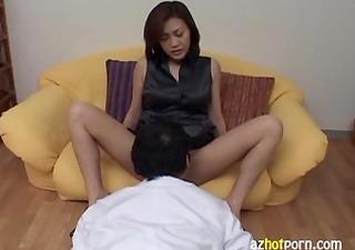 mature ladies love sperm dhz-06